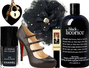 black-inspiration-board
